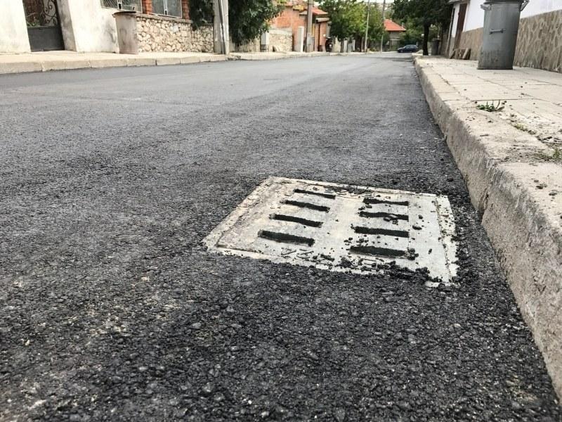 Борисов отпусна спешно средства за ремонт на улици в Куклен