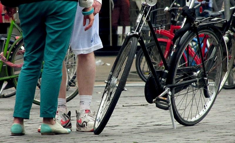 Свидетели на драмата в Кючука: Не мъжът удари велосипедистката, а тя - него