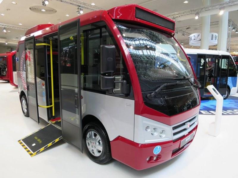 Стамболийски става първата община с безплатен градски транспорт