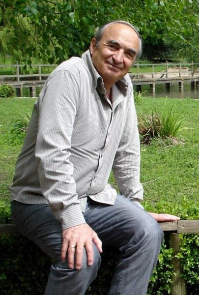 Напусна ни проф. Димитър Нанкинов