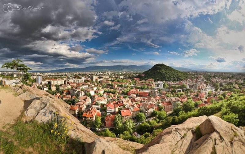 Творците на Пловдив попаднаха в обектива на европейска медия  ВИДЕО