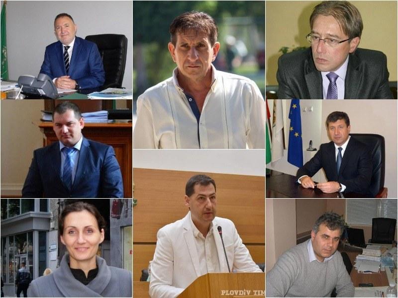 Мараджиев - абсолютен фаворит в първия ден от гласуването за Кмет на годината