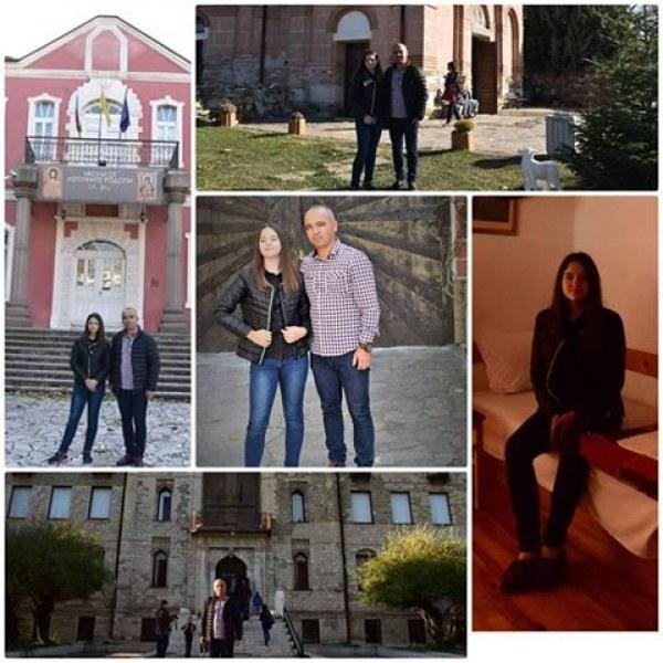 """""""Фотоприказката"""" на Яна от Белозем стана част от национална изложба"""