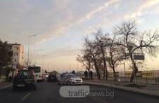 Катастрофата на Коматевско шосе взе жертва