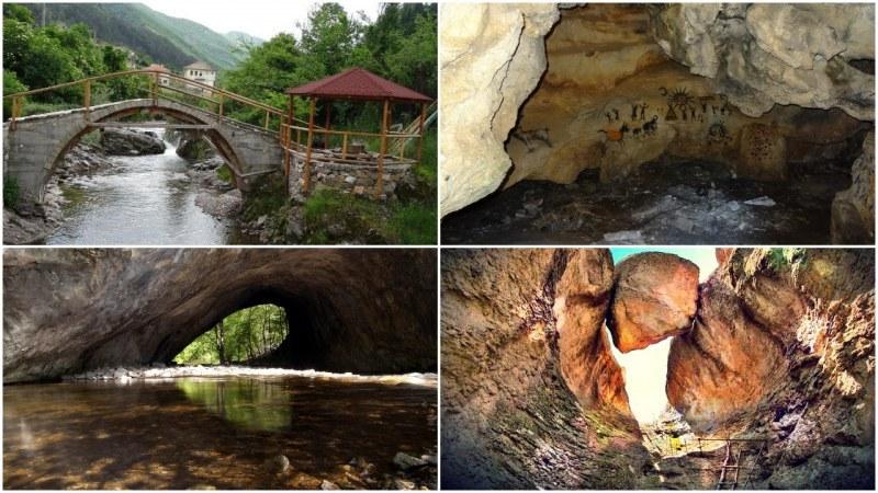 Китно родопско село на 60 км от Пловдив разкрива чудни пейзажи и вълнуващи екопътеки СНИМКИ