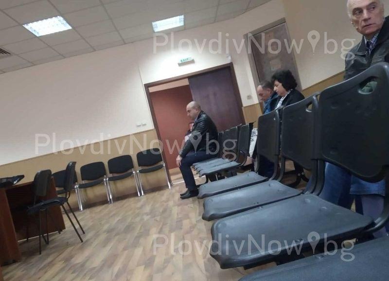 """Нов сблъсък между прокуратура и съд, този път по делото """"Ташев"""""""