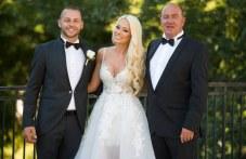 Първомайският бизнесмен Йордан Балабанов стана дядо