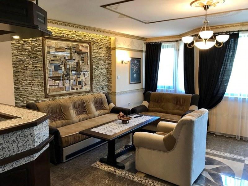 Продават къща за 1 милион и 219 хиляди евро в Стария град в Пловдив СНИМКИ