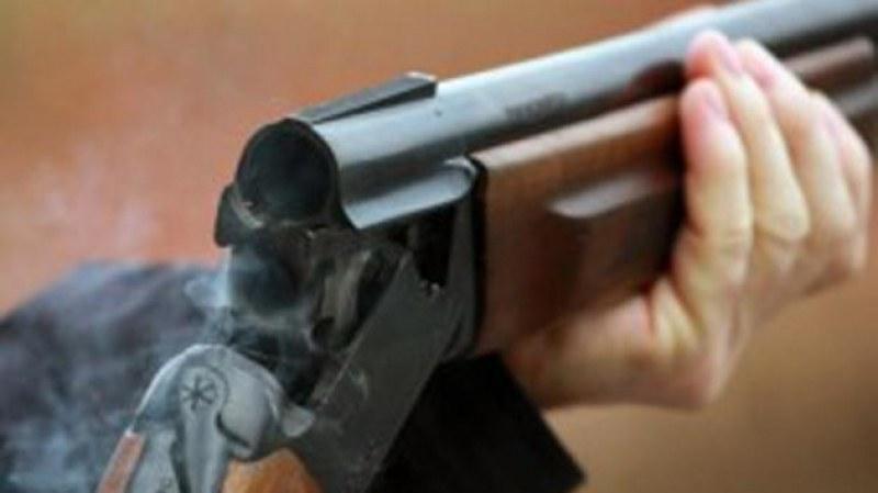 Спипаха 50-годишен мъж със самоделна пушка край Калояново