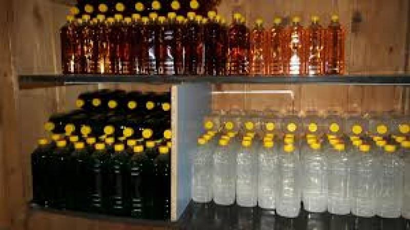 Задържаният с 200 литра алкохол сопотненец се оказа известен бизнесмен