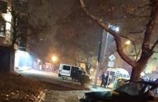 Полиция и Специални сили разтървали над 130 ултраси в Смирненски