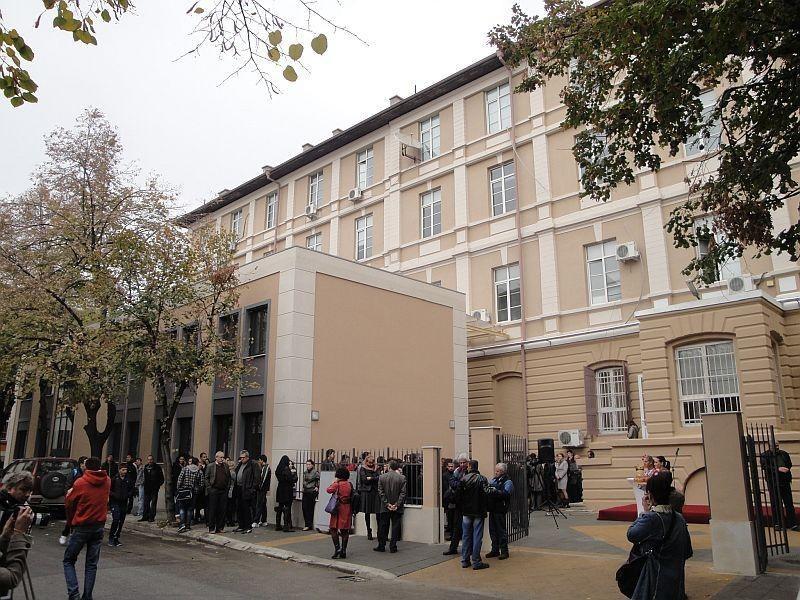 Студенти дискутират българското културно наследство в Дом Витгенщайн
