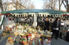 Откриват детски коледен базар в Стамболийски днес