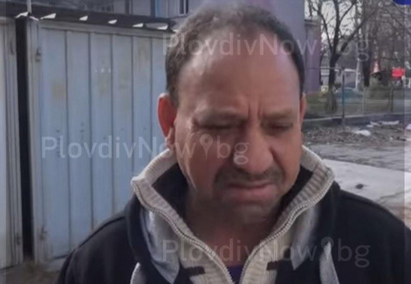 Жители на Столипиново за Пловдив 2019: К'от искат да слагат, не мИ интересува нищо, бате! ВИДЕО