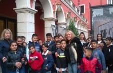 Кметът на Източен: Интерграцията минава през образователната система