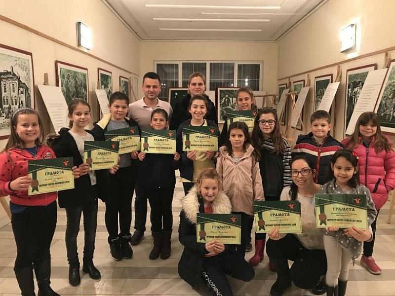 """""""Фермер Експо Раковски"""" раздаде награди в знак на благодарност СНИМКИ"""