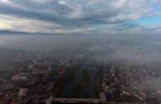Отново екстремни стойности на замърсяване на въздуха в Пловдив!