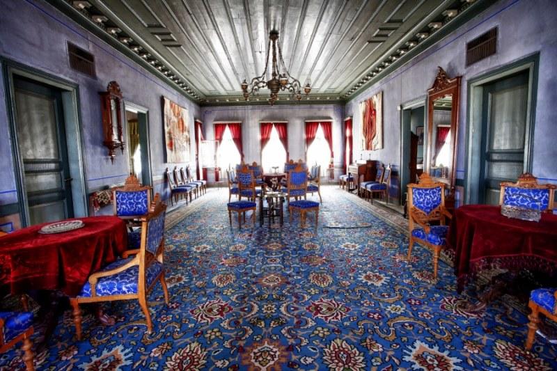 Перлите на Стария град: Четирите годишни времена домуват в къща Недкович