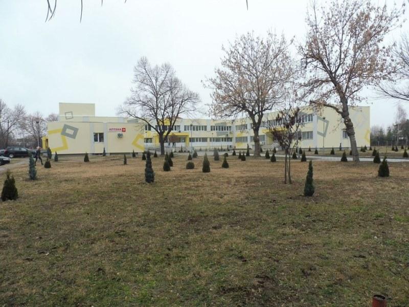 Поликлиниката в Стамболийски е неузнаваема след ремонта