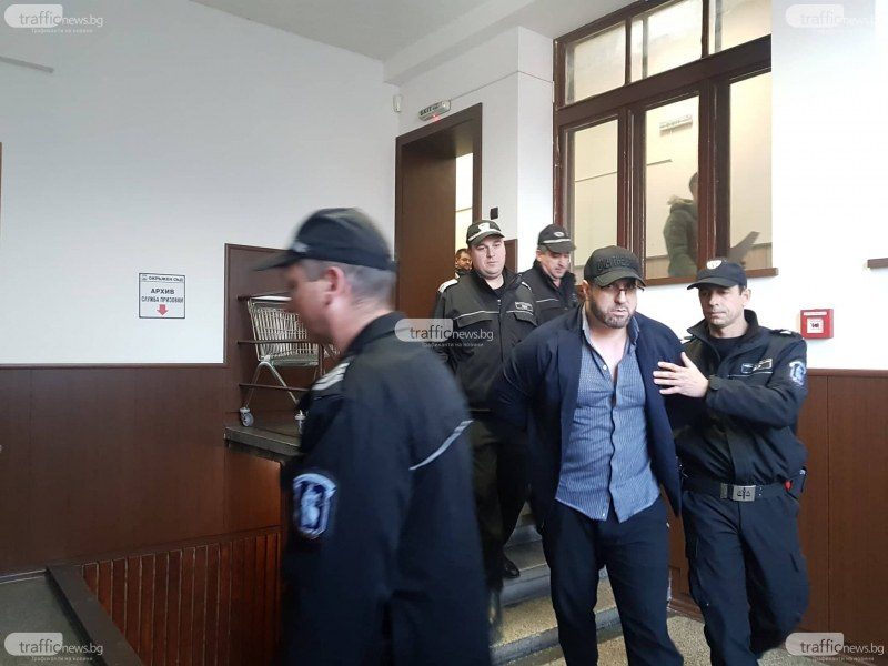 Адвокатът на Мангъров: За какво отвличане говорим? Жената се е качила по собствено желание в автомобила...