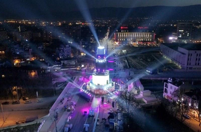 Хилядолетният Пловдив празнува! Честито, пловдивчани