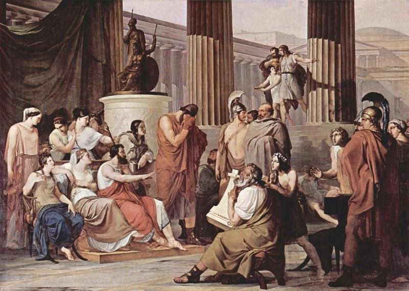 """Пловдивският театър поставя """"Одисей"""" с гръцки колеги специално за Европейска столица на културата 2019"""