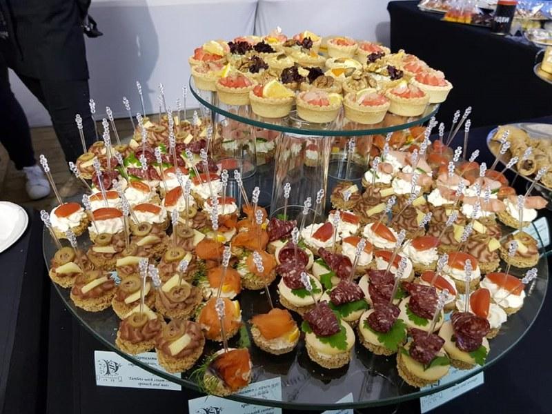 Пловдивските топ ресторанти готвят кулинарни изненади за церемонията днес СНИМКИ
