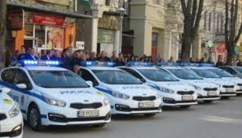 Специални патрулки сканират номерата на автомобилите