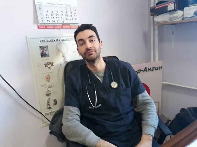Д-р Мирославов пред PlovdivNow.bg: Не подценявайте грипа! Носете маска, не кихайте в дланта, а в сгъвката на лакътя
