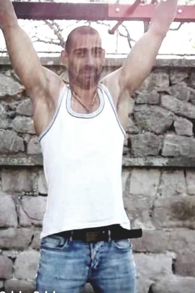 Спипаният намясто крадец в Перущица - криминално проявен жител на ромската махала ВИДЕО
