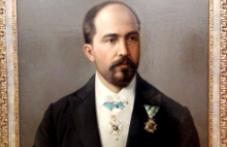 Днес Пловдив се прекланя пред големия държавник Стефан Стамболов, честваме 165 години от рождението му
