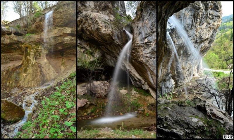 Идеи за уикенда: Три живописни водопада само на 60 км. от Пловдив СНИМКИ
