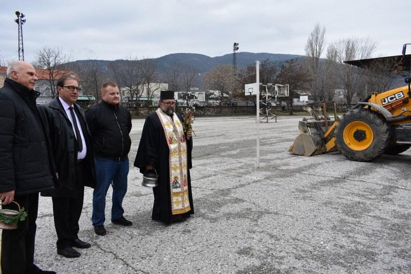 Ремонтират 5 учебни заведения в Асеновград със 7 млн. лв.