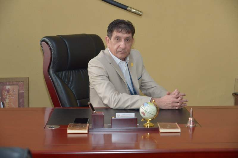 Георги Мараджиев за свършеното и предстоящото в община Стамболийски