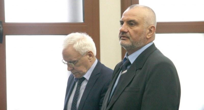 Бившият шеф на Пловдивската онкология днес е на съд