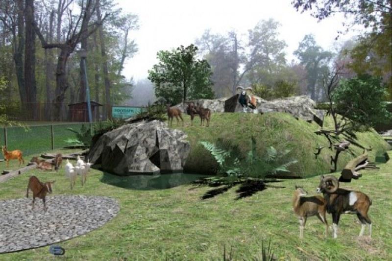 Доставят над 50 животни преди откриването на зоопарка в Пловдив, след това идват екзотичните ВИДЕО