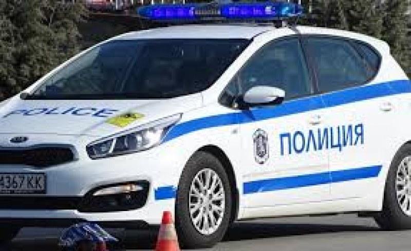 Дрогирани шофьори попаднаха в капана на полицията край Пловдив