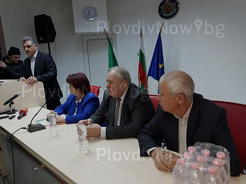 Кметът на Община Марица: В незаконните ромски постройки открихме скъпо оборудване, тези хора разполагат с пари ВИДЕО
