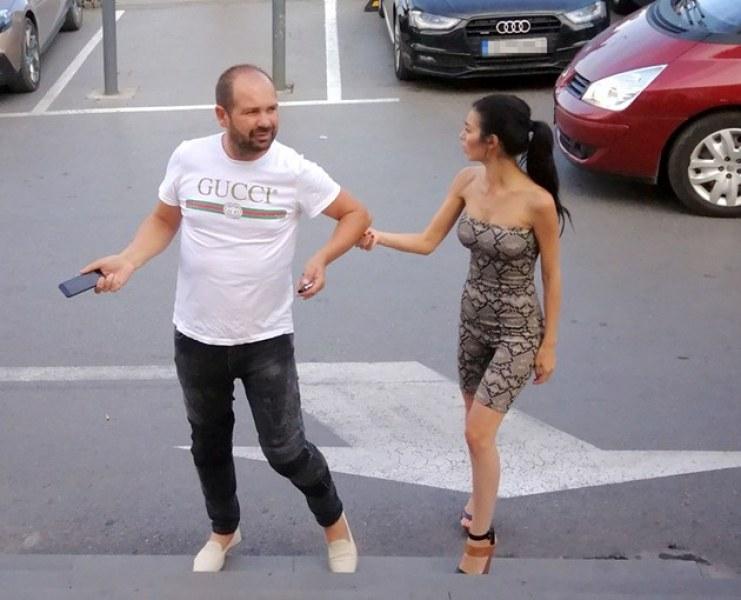 """Мегз тъгува за любимия си Рончев, оставало """"Още много малко"""" ВИДЕО"""