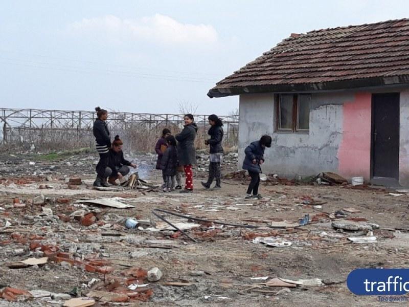 Връщат ли се обратно ромите? Това ще обсъждат във Войводиново