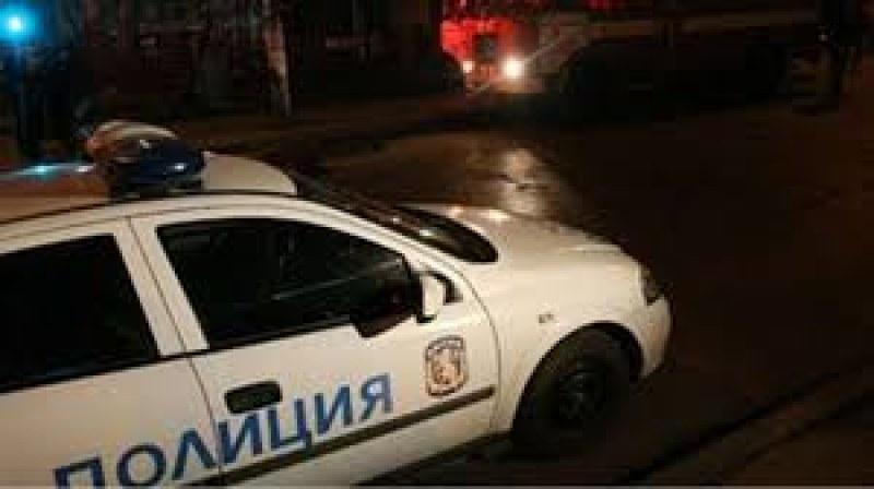 Друсан с амфетамини шофьор осъмна в пловдивския арест