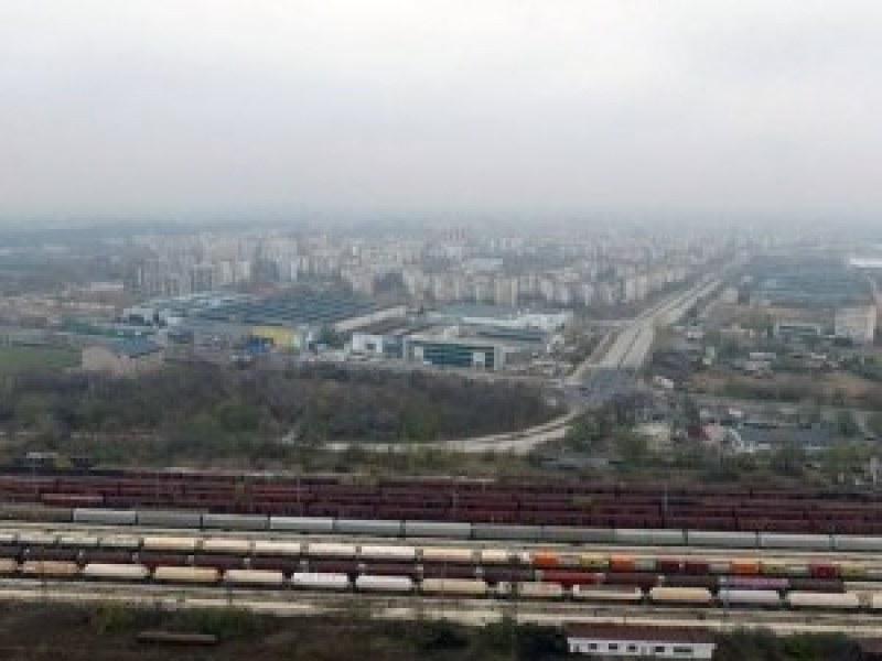 Два моста, един подлез и нов булевард – трябват още 100 млн. лева за вътрешния ринг на Пловдив