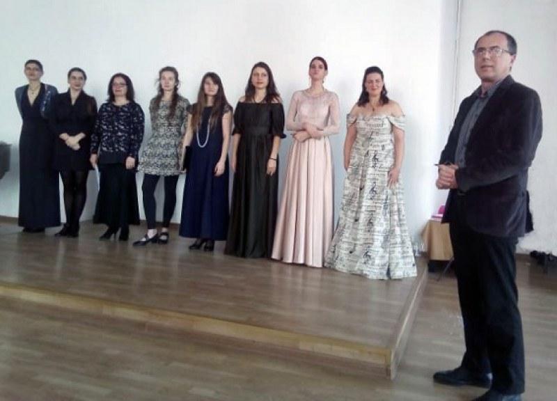 Отличиха талантите в майсторския клас по барокова музика в Карлово