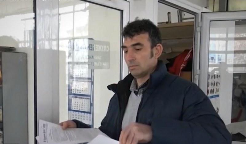 Пловдивчанин емигрант плаща два пъти такси и мита на колата си