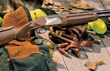 Арестуваха калояновец за незаконно оръжие и боеприпаси
