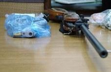 Въоръжен до зъби пенсионер плаши с убийство в Куклен