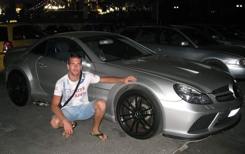 Дистрибутор на авточасти от Пловдив е загиналият в жестоката катастрофа до Оризари СНИМКИ