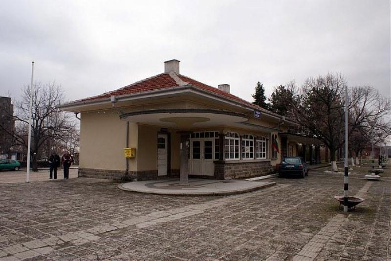 ВиК авария блокира гарата в Хисаря