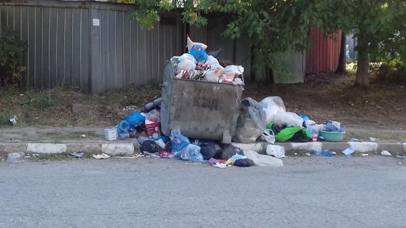 Нова фирма поема събирането и извозването на отпадъци в Асеновградско