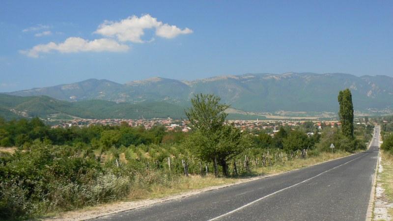Асеновградски села останаха на сухо днес